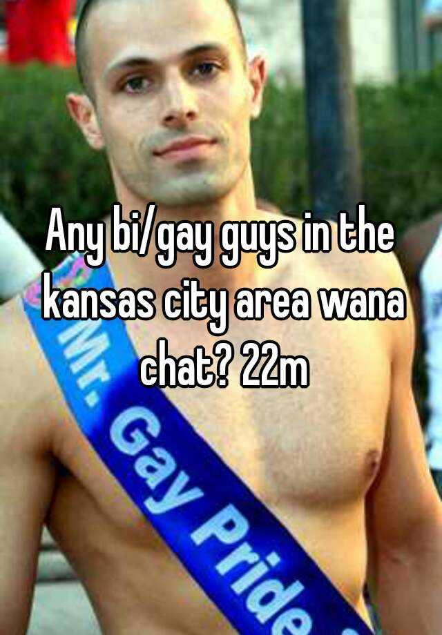 gay chat kansas city
