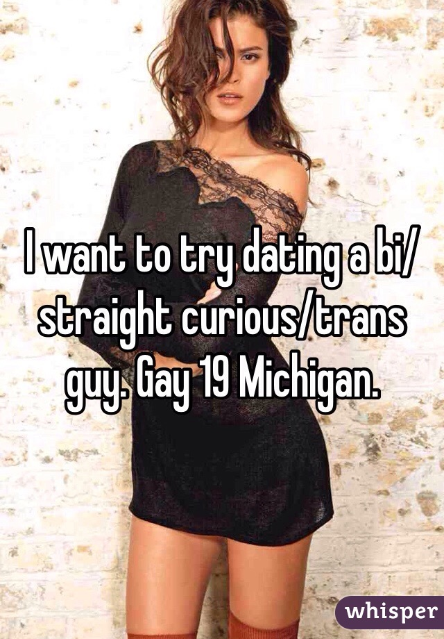 Dating gay in michigan