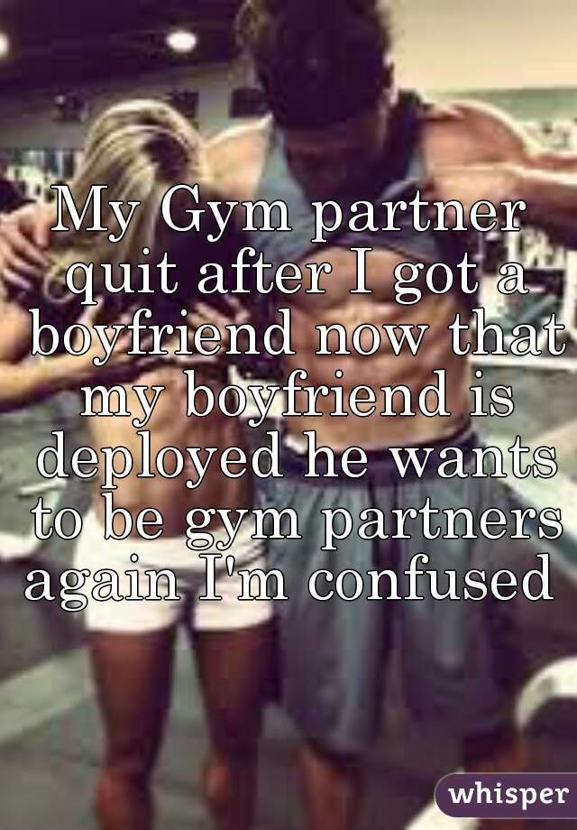 Gym Partners