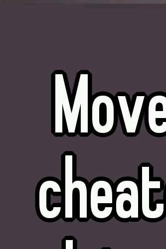 Habitual cheater