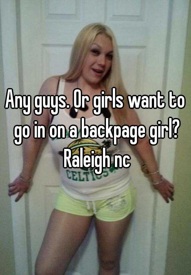 Adult Guide nc