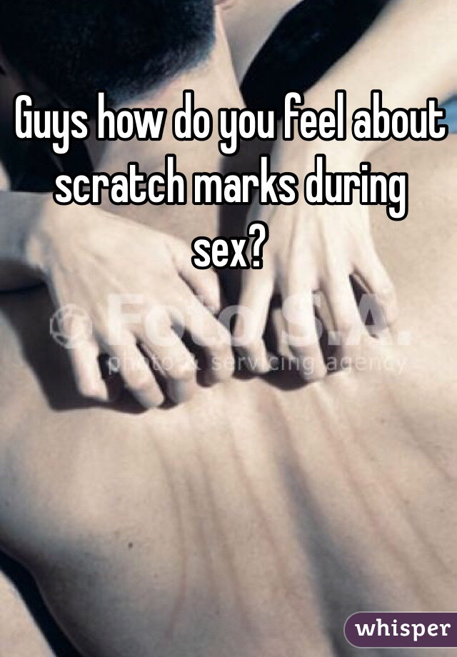 What do guys feel during sex photo 89