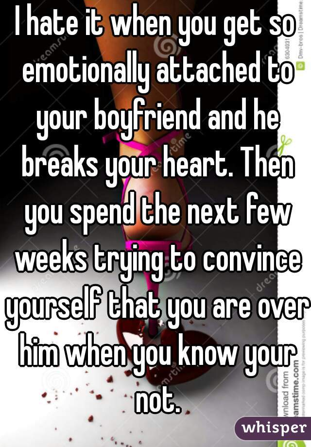 How To Get A Man Emotionally Attached