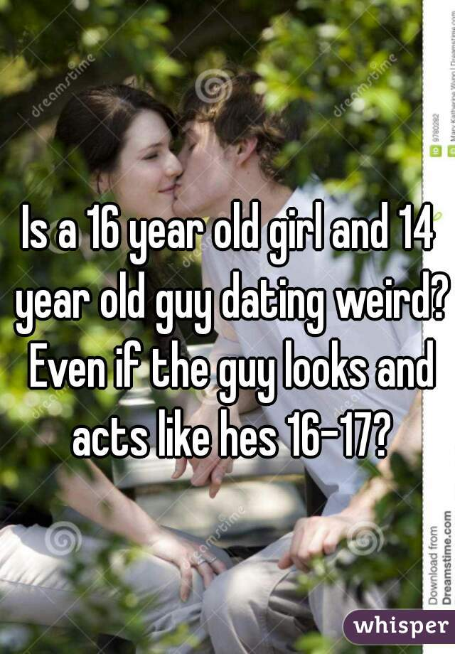 Dating A Guy For A Year