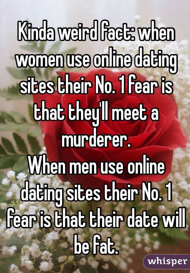 weird online dating pictures