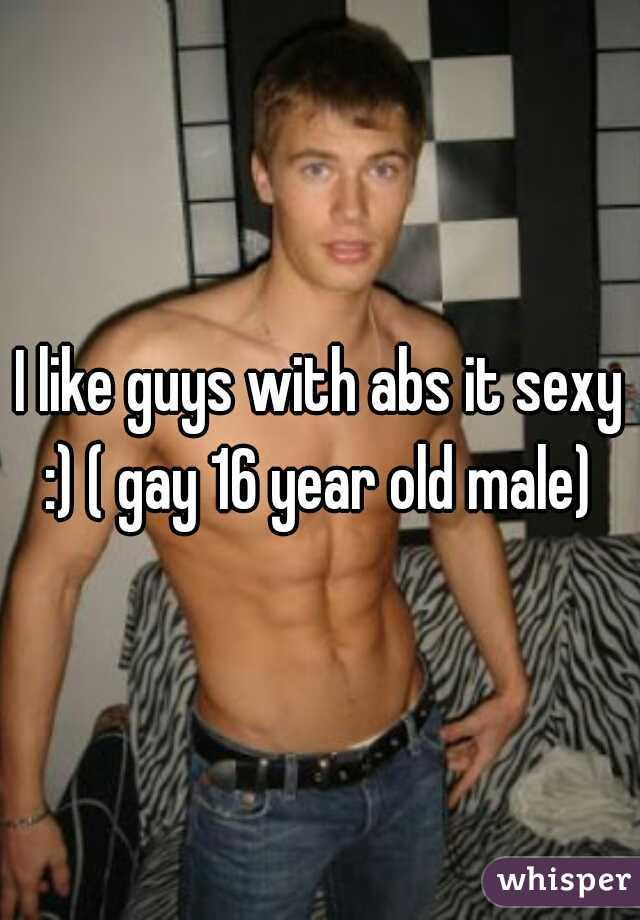 Sexy old man gay
