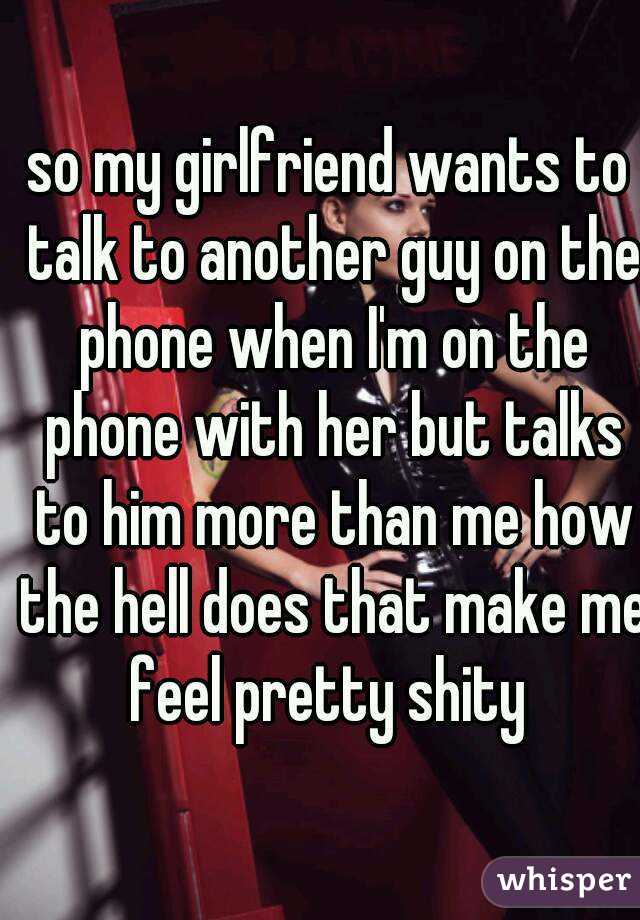 what to talk to a girlfriend on phone