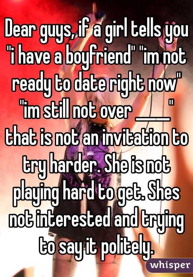 Interested Is To Playing Hard Not Get Or He