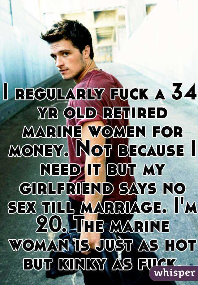 Fuck Old Women For Money