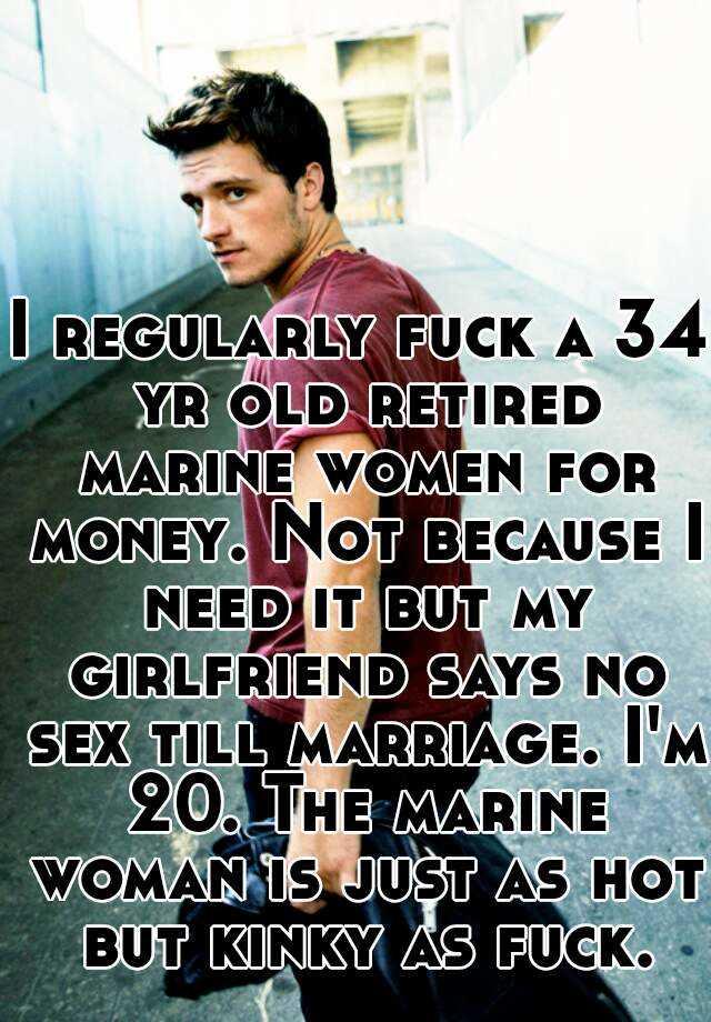 Women fucking Retired