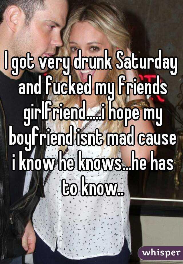 Fucked My Ex Girlfriend