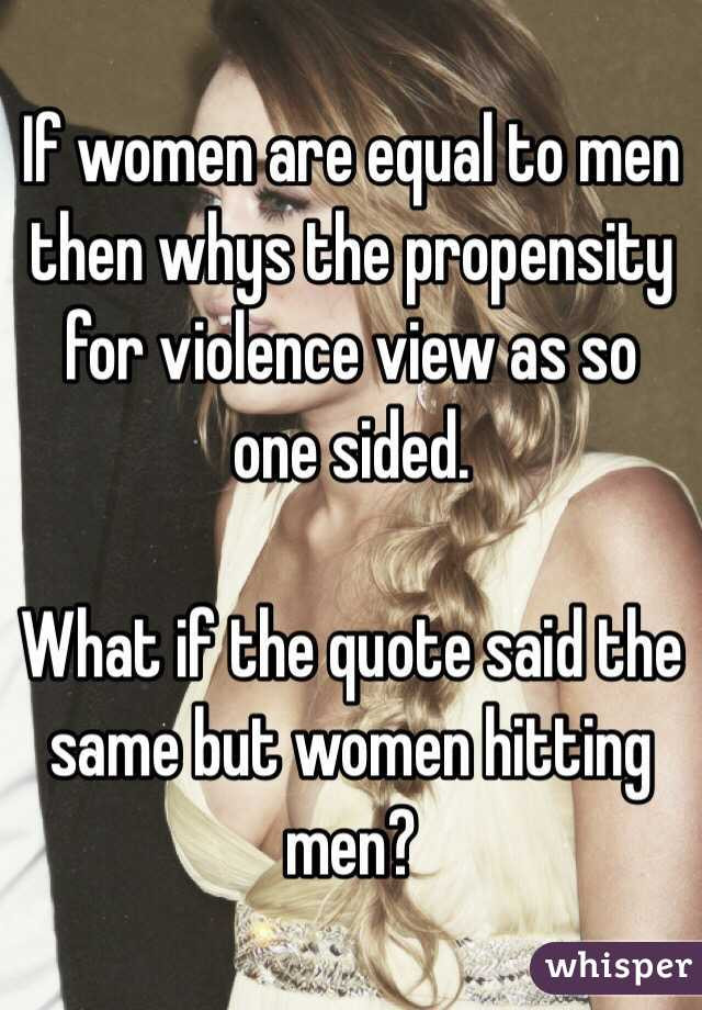 men hitting on women