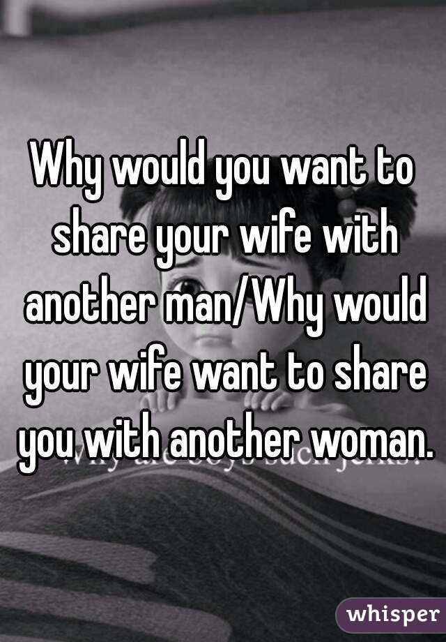 Share pics of your wife