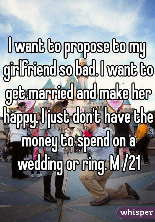 what can i buy my girlfriend to make her happy