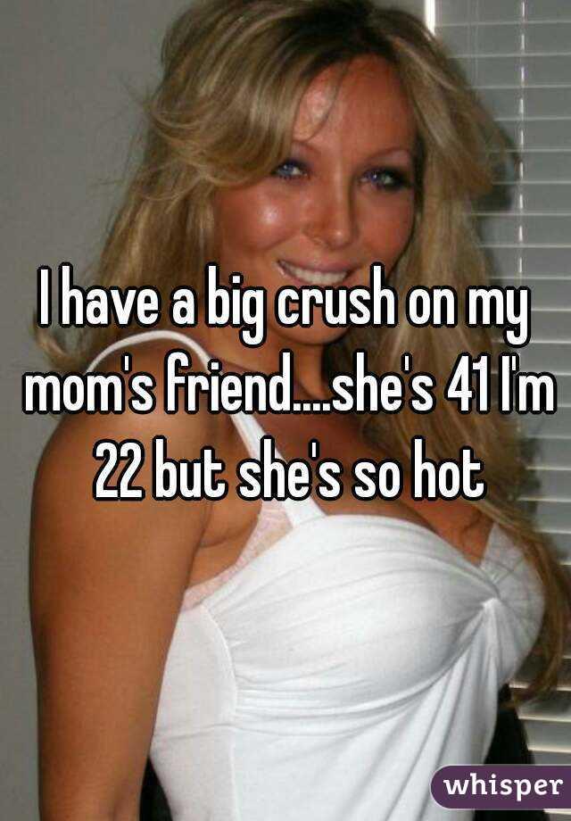 I'm dating my friend's crush