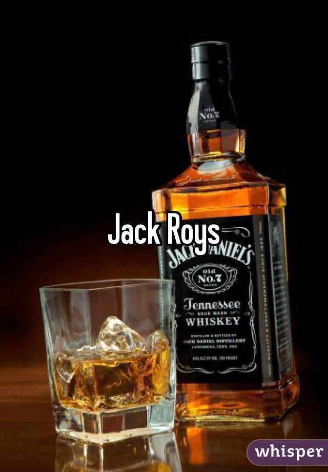 jack roys