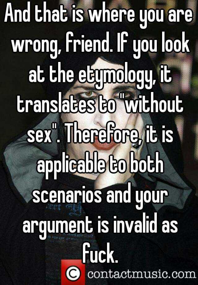And That Is Where You Are Wrong Friend If You Look At The Simple Wrong Friend