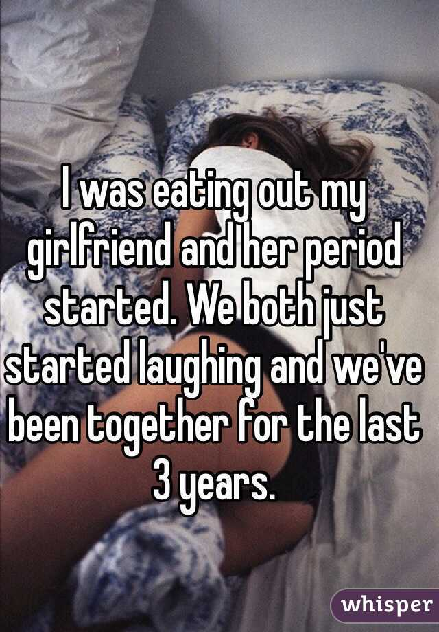 best way to eat out my girlfriend