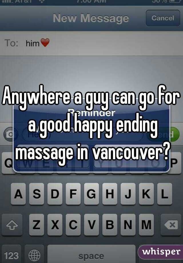 Anal Girl in Vancouver