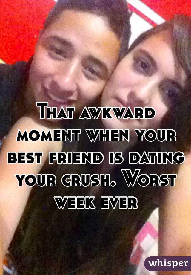 dating your girlfriends best friend