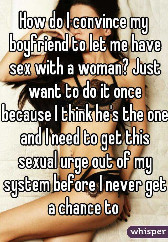 Why do i never want to have sex