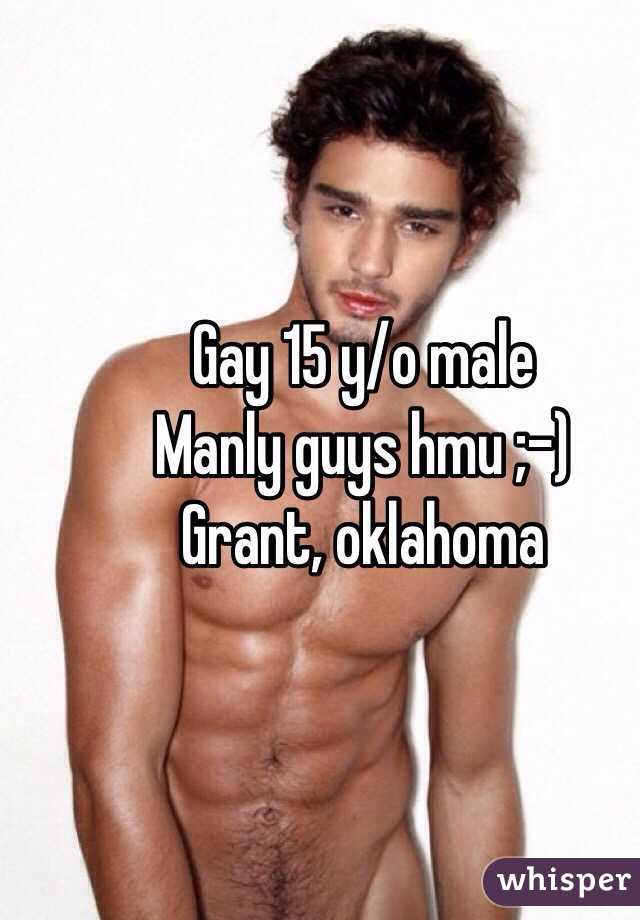 gay dating in oklahoma
