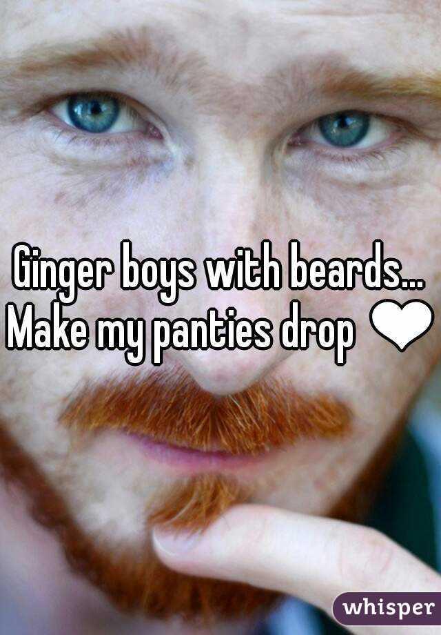 Gay hung ginger