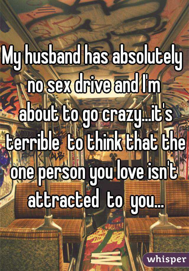 has sex Husband drive no