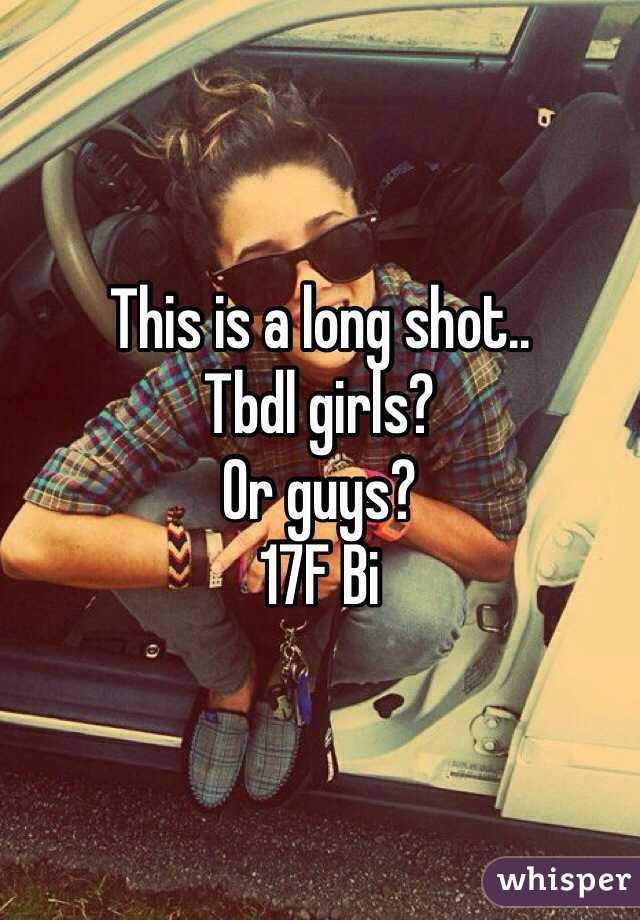 Life tbdl I like