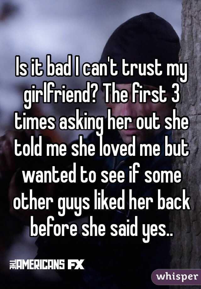i am a jealous girlfriend