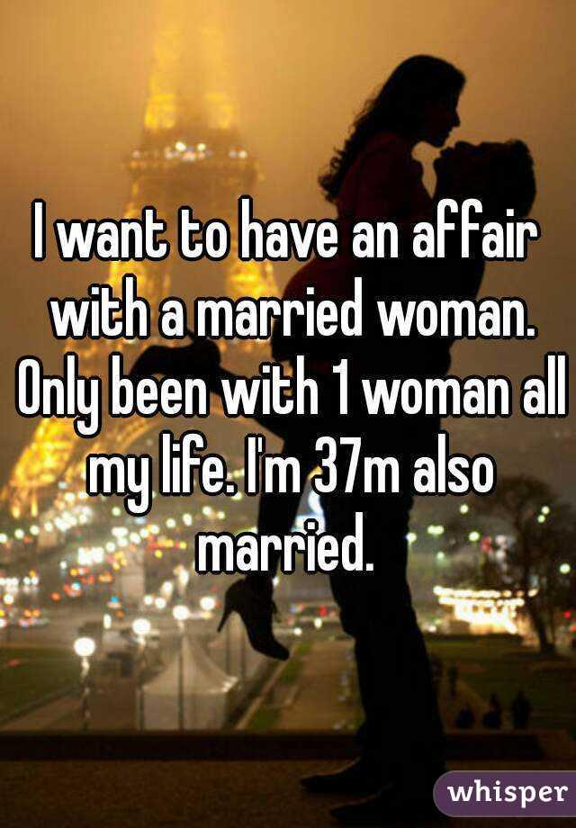 married affair
