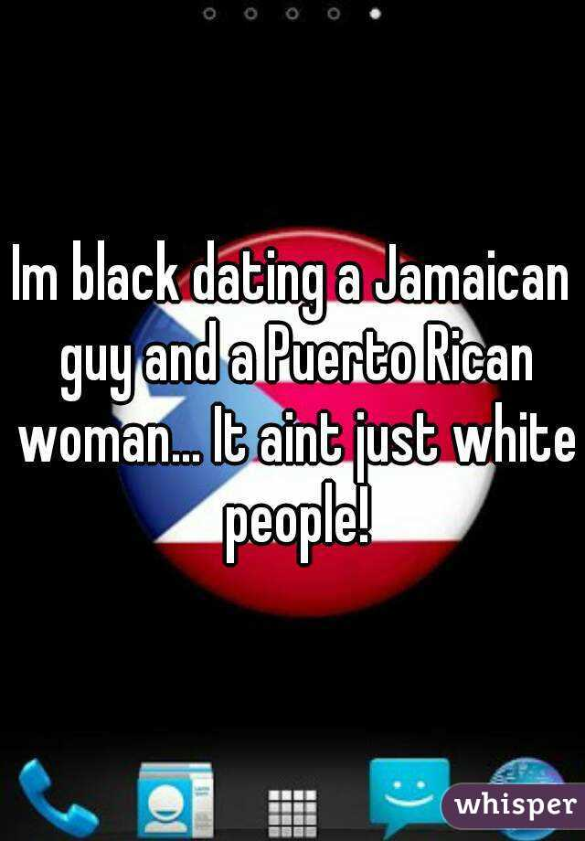 dating a jamaican guy
