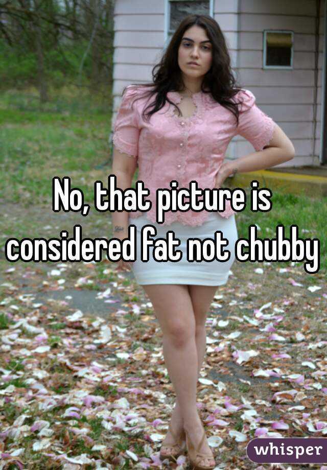 Chubby thumbs free