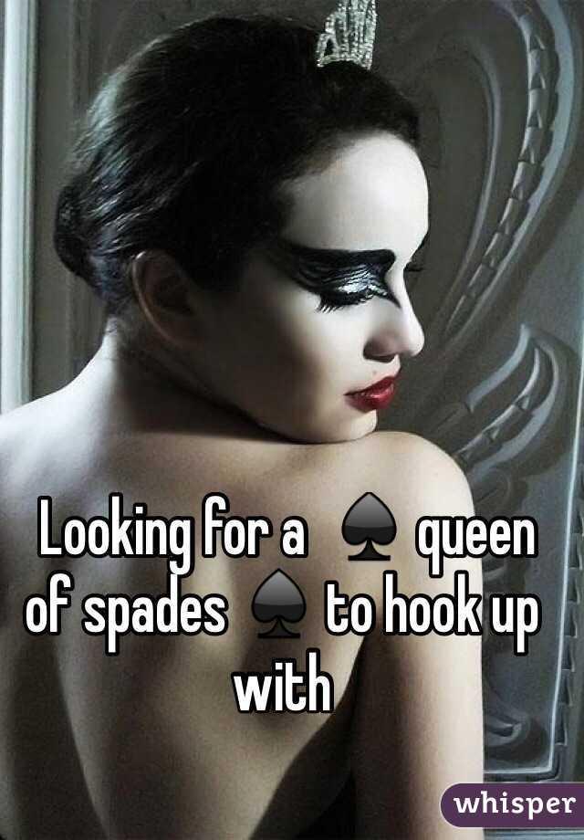 Hookup queen
