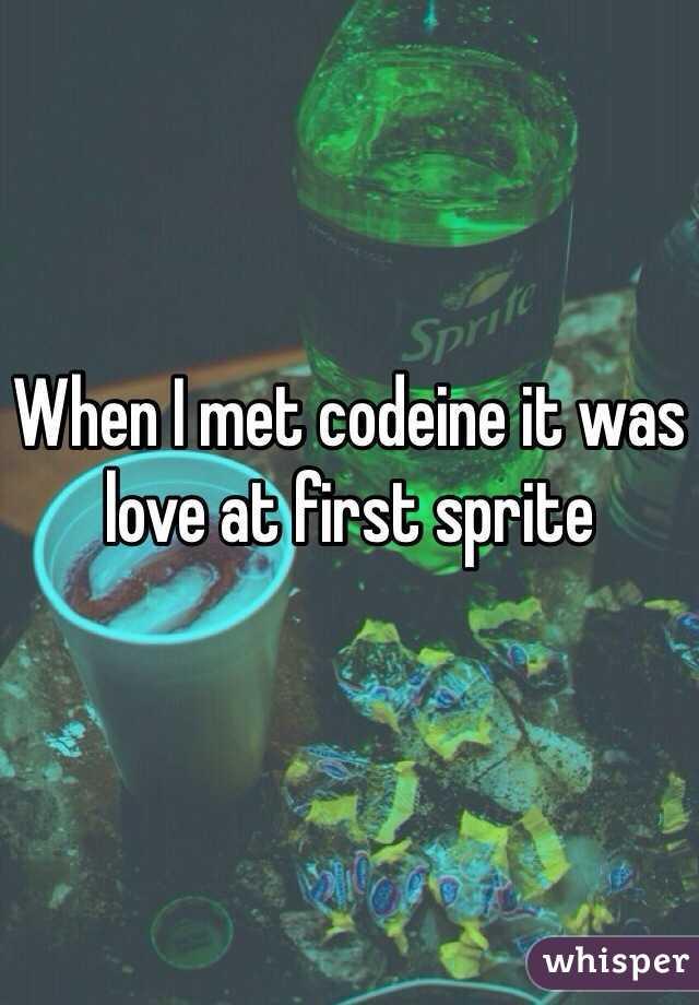 Codeine Cups Tumblr