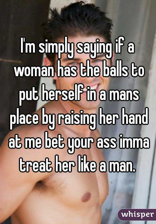 Balls In Her Asshole