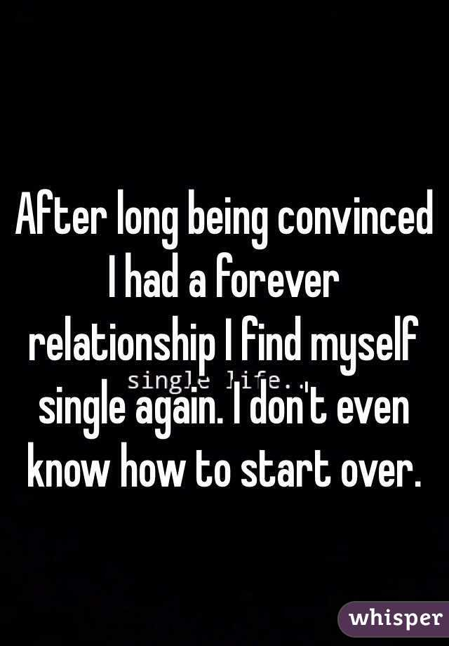 How Long After Relationship To Start Hookup