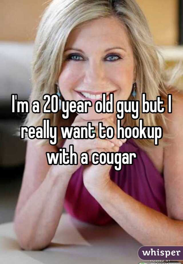 Hookup a 20 yr old girl