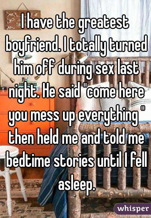 Sex night stories