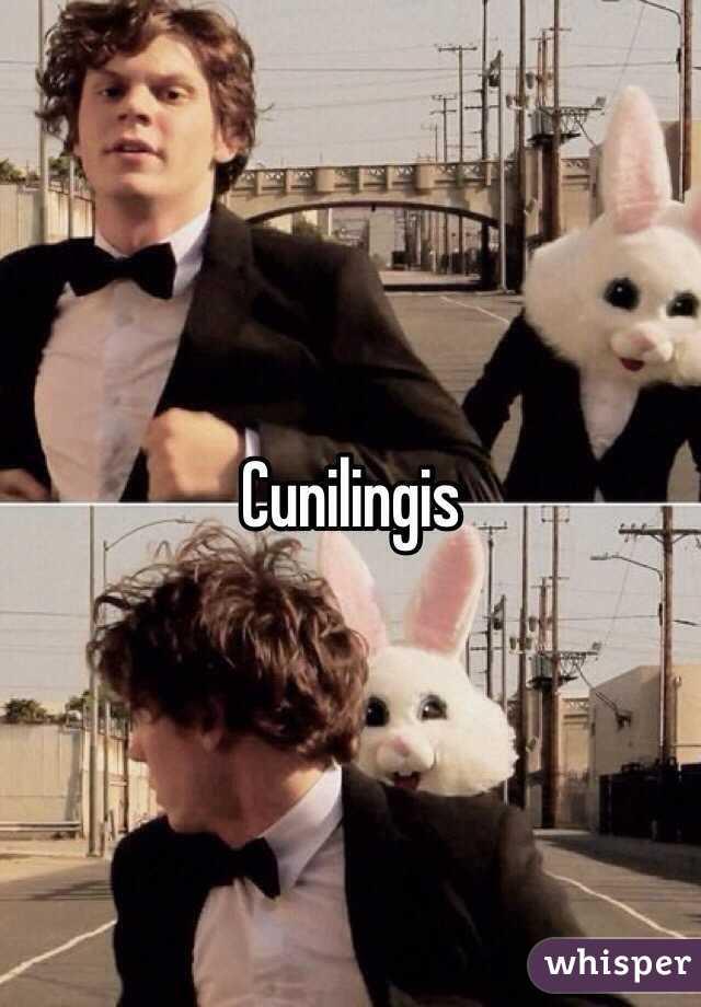 Cunilingis