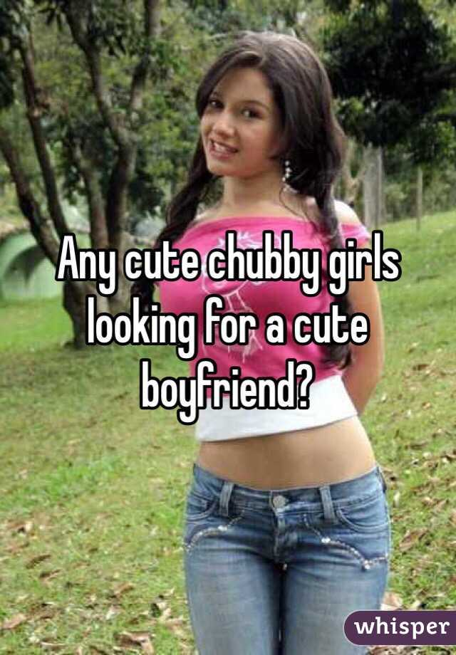 Cute chubby girls pictures