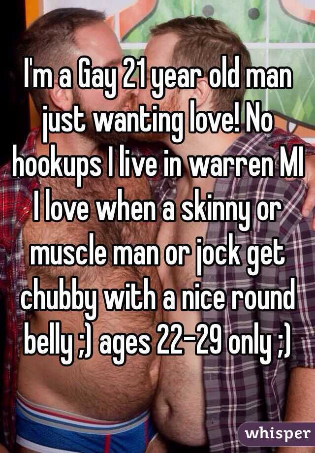 Im 29 Hookup A 22 Year Old