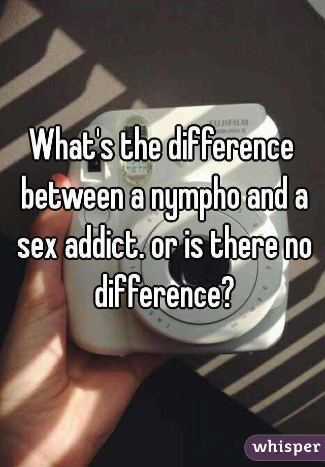 Sex ninfo
