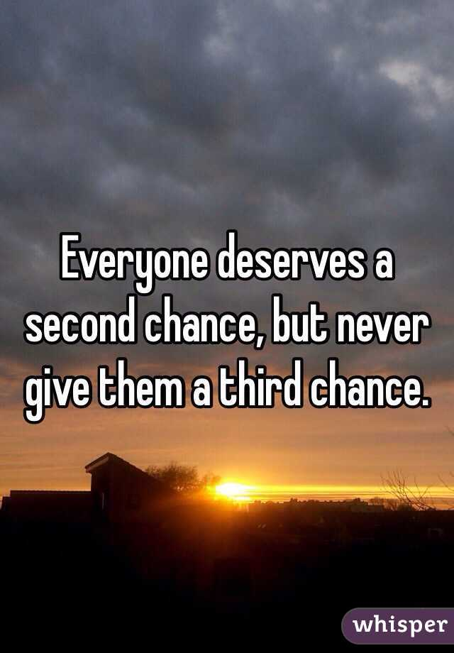 Second Chance Auto >> Everyone deserves a second chance, but never give them a third chance.