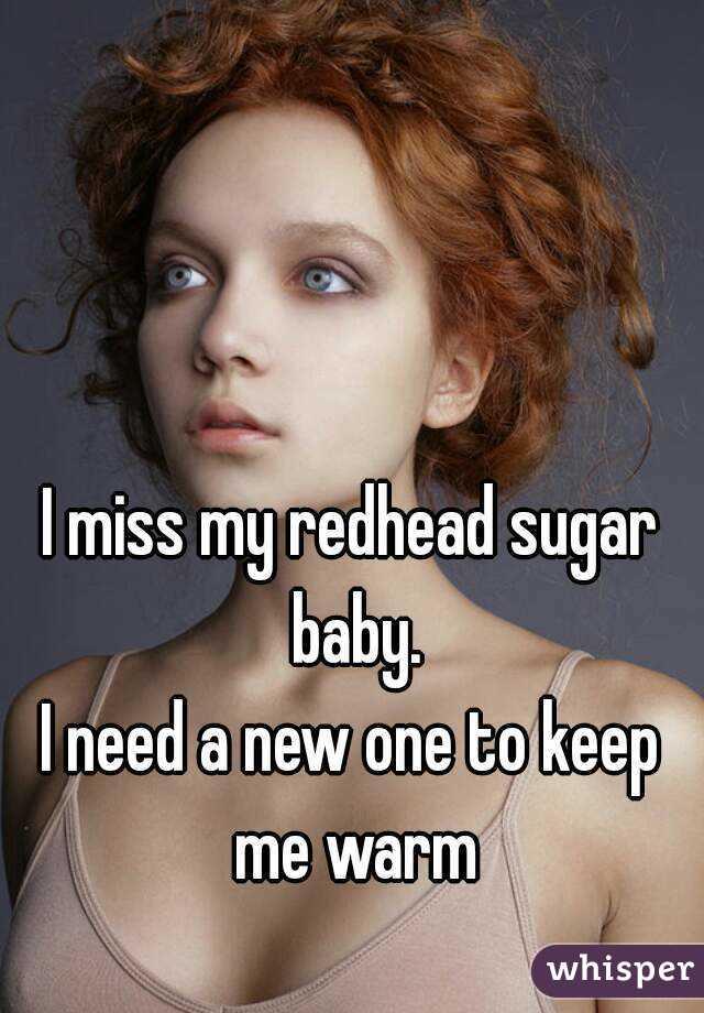 I need a redhead pics 39