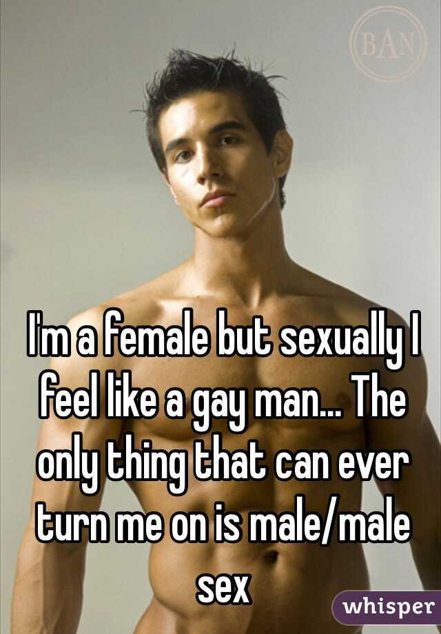 Sexually Man To How Turn On