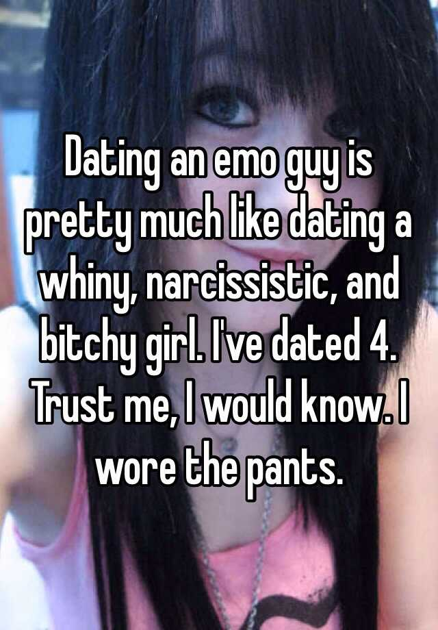Dating a bitchy girl