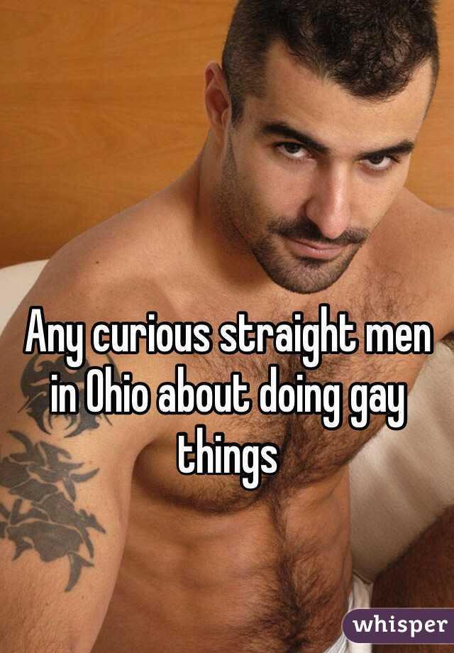 Straight guys doing gay guys