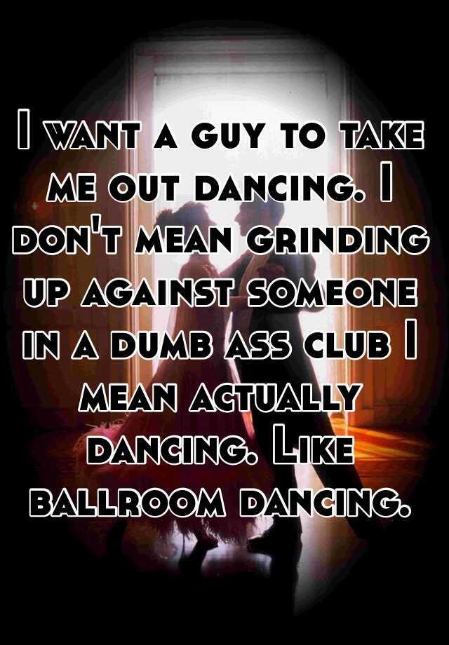 Ballroom dancing ass 6