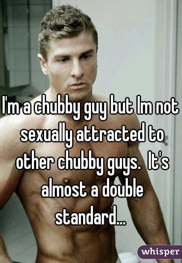 Chubby guys photos